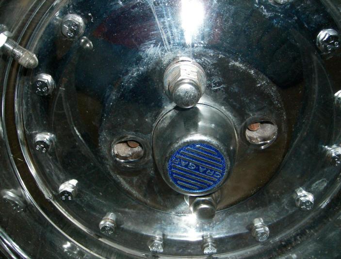 Auto Salvage Des Moines >> Cragar_sst_vega_mags