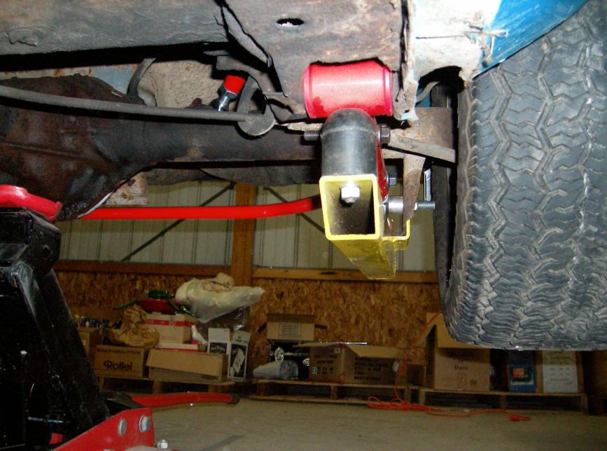 Iowa Gas Prices >> Vega_suspension